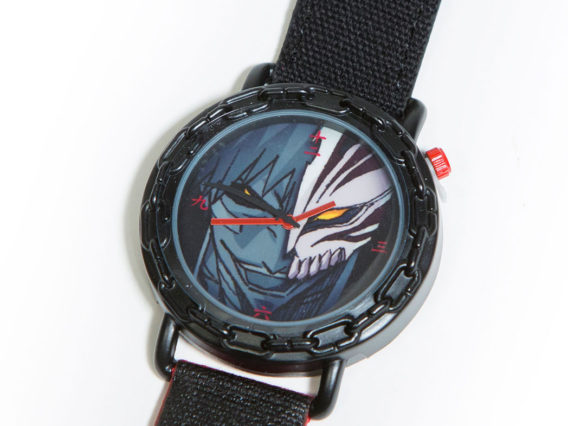 Bleach Ichigo Analog Watch
